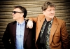 Chris Difford & Glenn Tilbrook of Squeeze