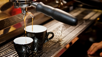 University of Warwick hosts Midlands heat of the 2014 SCAE Barista Championships