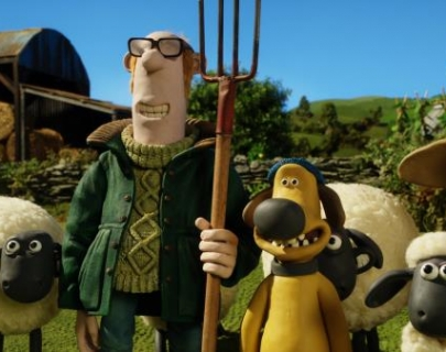 watch Shaun The Sheep Movie 2015