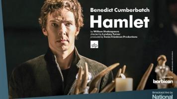 NT Live Hamlet