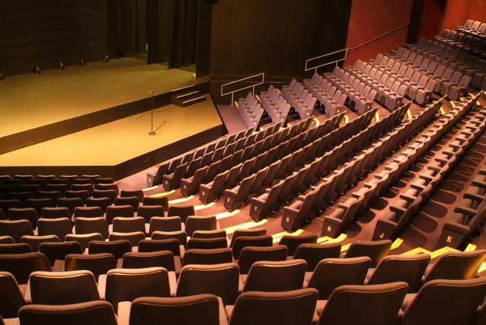 Theatre Warwick Arts Centre