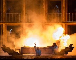 Met Opera Live: Don Giovanni