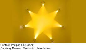 Photo © Philippe De Gobert. Courtesy Museum Mosbroich, Leverkussen