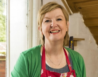Sarah Illsley