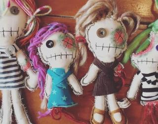Dead Dudes - Zombie Making
