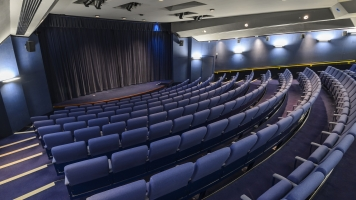 Guest Review: Art House Versus Multiplex: A Tale of Two Cinemas
