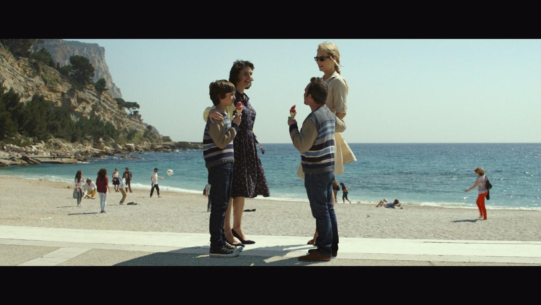 Up for love for Alexandre dujardin