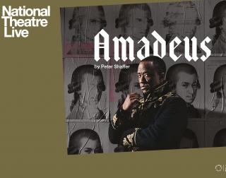 NT Live Amadeus