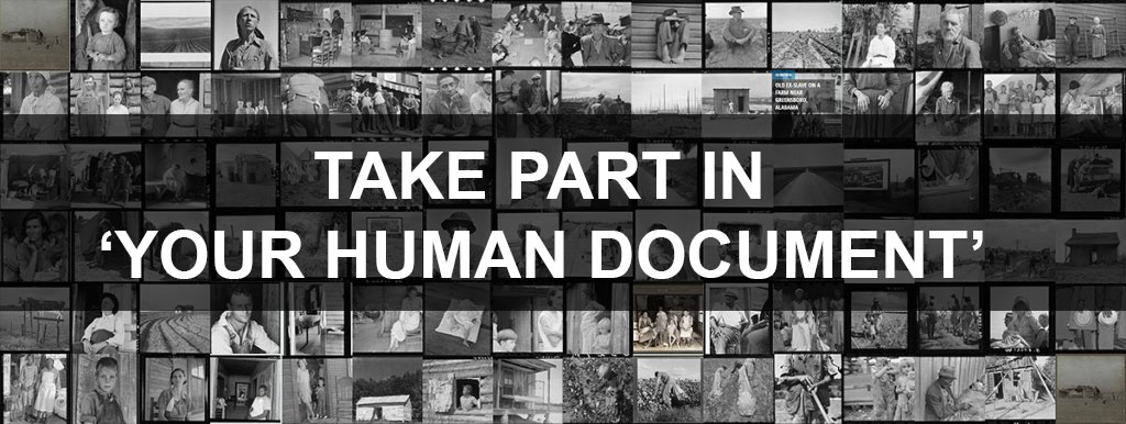 Your Human Document