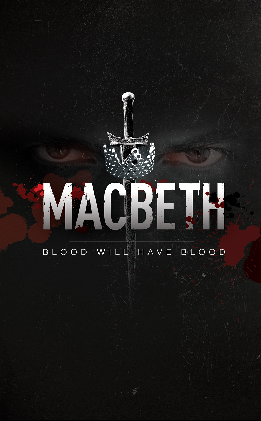ambition in macbeth the soliloquy The destruction that comes from unchecked ambition will continue to be explored as one of the play's themes as the soliloquy ends, macbeth seems to resolve not.