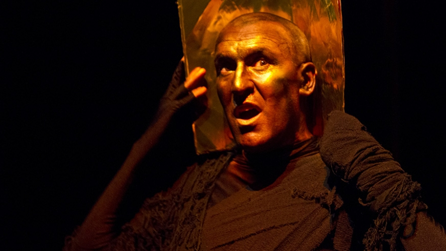 Pat Kinevane in Fishamble's Underneath, photo by Patrick Redmond 9.jpg