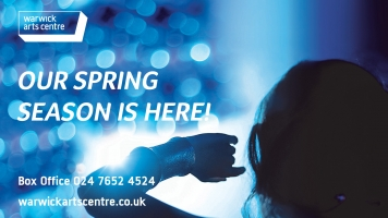 Our Spring Season in here!