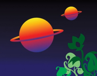 Plants and Planets