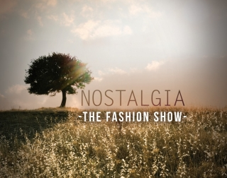 One World Week: Nostalgia - The Fashion Show