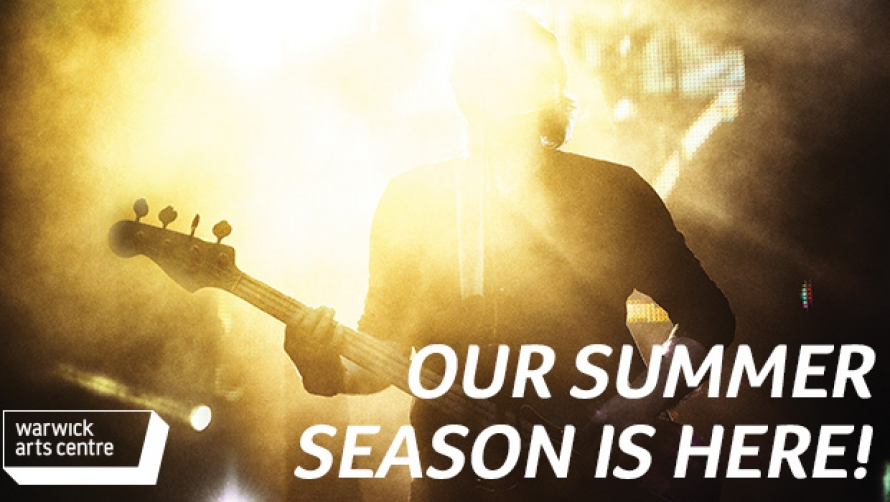 Our Summer Season is Here!