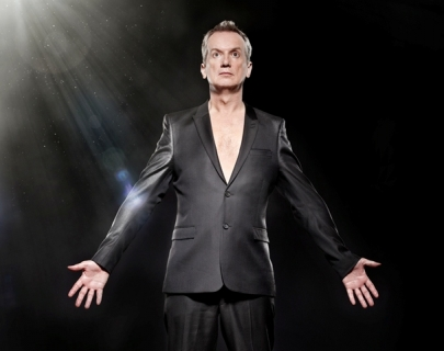 Frank Skinner - Man in a Suit