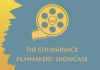Warwick Filmmakers showcase logo