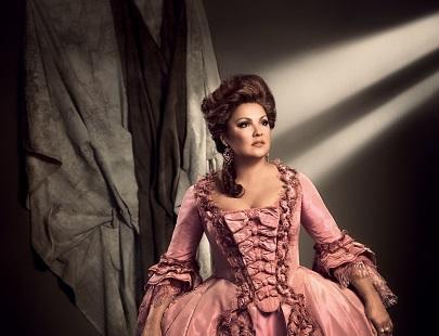 RESCHEDULED Met Opera Live Adriana Lecouvreur Encore Screening