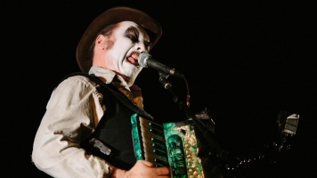The Tiger Lillies - Lulu: A Murder Ballad