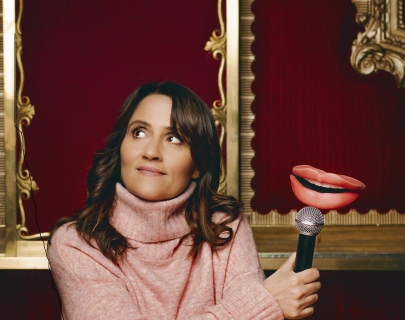 Nina Conti - The Dating Show