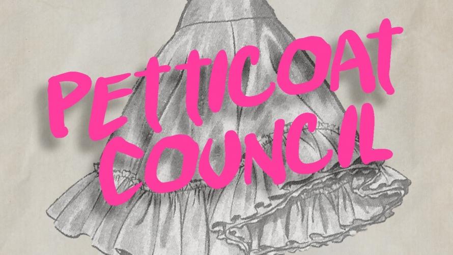 Petticoat Council image