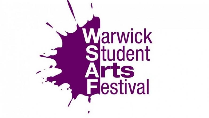 Warwick Student Arts Festival