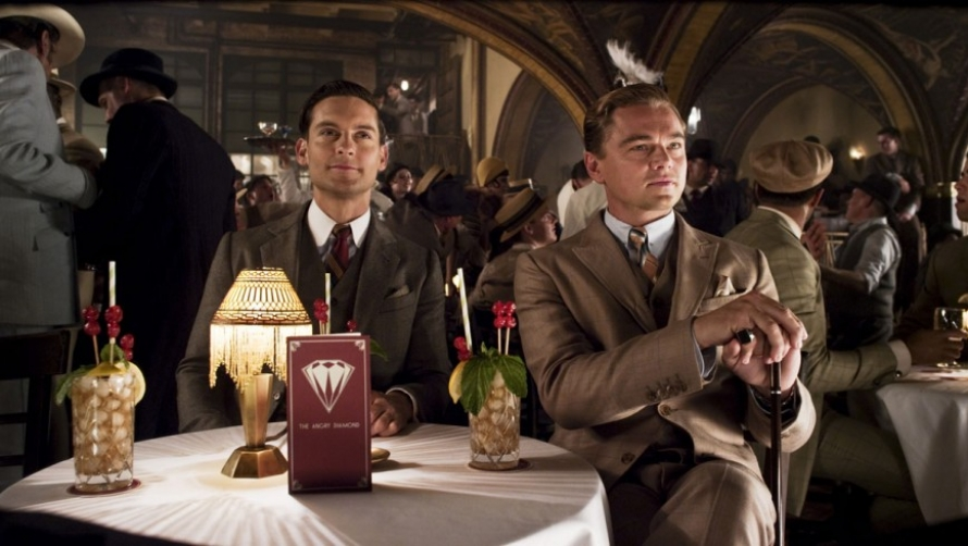 Gatsby Review