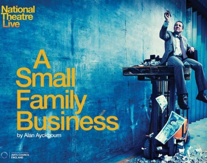 NT Live: A Small Family Business