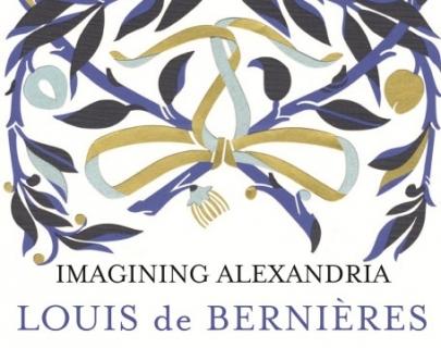 BookFest 2014: LOUIS DE BERNIÈRES