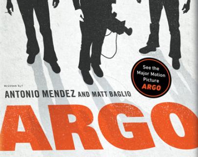 BookFest 2014: Argo