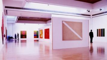 Belfast (Mead Gallery)