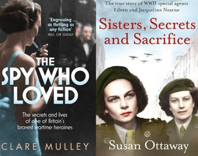 Women, War and Secrecy