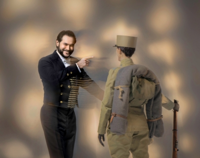 Met Opera Live: Le Nozze di Figaro