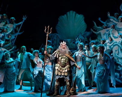 Met Opera: The Enchanted Island