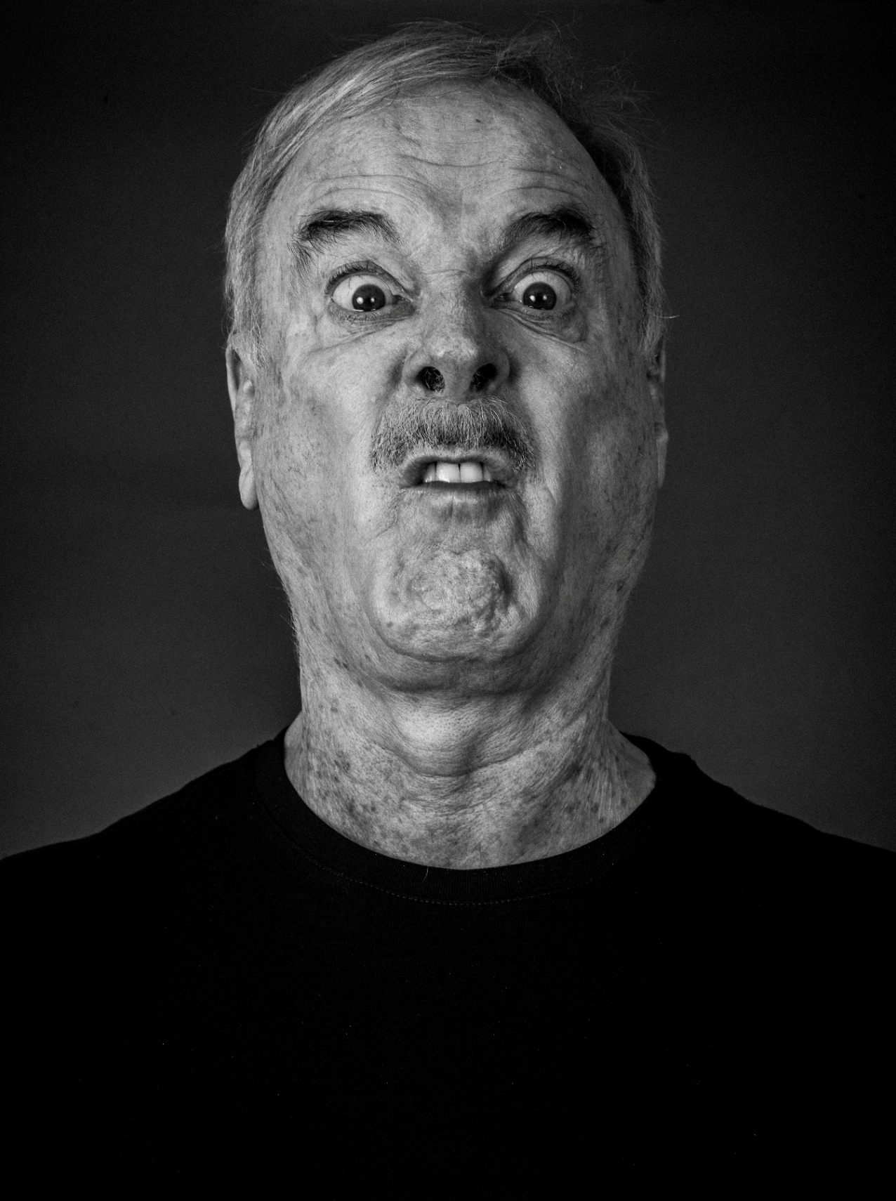 John Cleese Gay