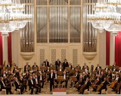 Saint Petersburg Symphony Orchestra