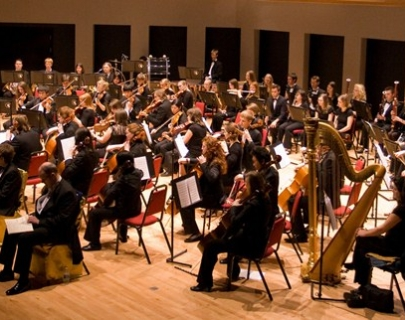 The University of Warwick Symphony Orchestra and Chorus