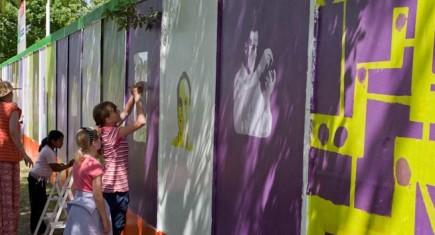 Hoardings Project