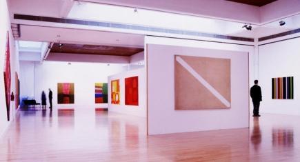 Belfast (Mead Gallery Image)