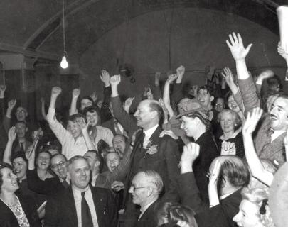 Ken Loach: Spirit of '45