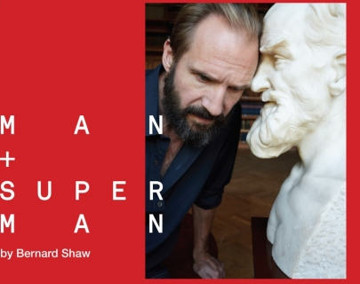 NT Live: Man and Superman