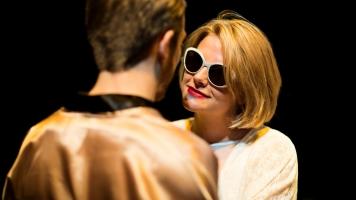 Secret Theatre: Show 6