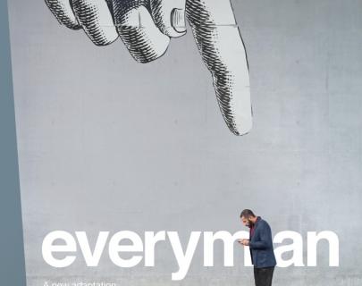 NT Live: Everyman