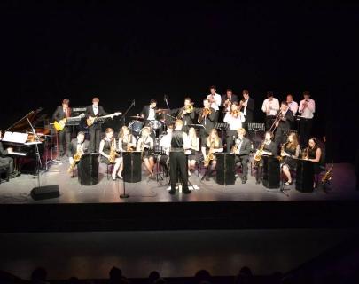 Big Band Finale