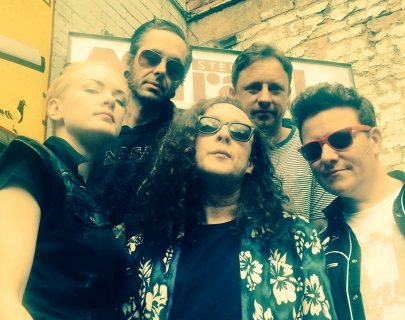 The Wonder Stuff