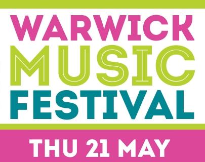 Warwick Music Festival