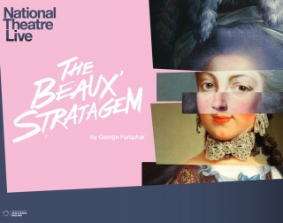 The Beaux' Stratagem