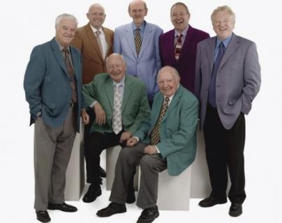 Humphrey Lyttelton Band