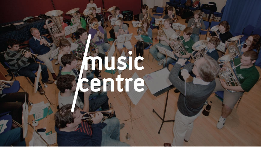 Music Centre