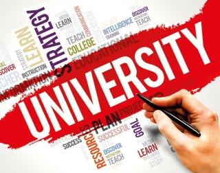Universities Challenged